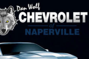 Chevrolet of Naperville