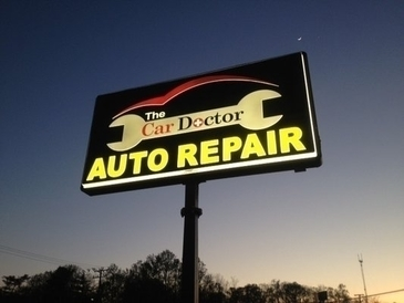 Car Doctor - THE CAR DOCTOR