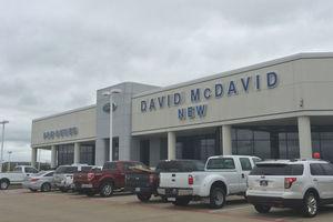 McDavid Ford