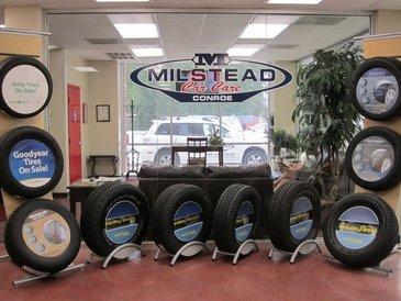 Milstead Car Care