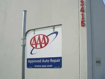 Auto Japan - We are a AAA Approved Repair Shop.