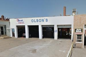 Olson's Auto Service