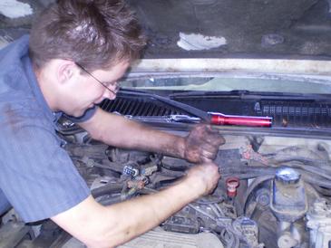 Smith Specialty Automotive