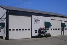 Oxford Automotive - Our shop