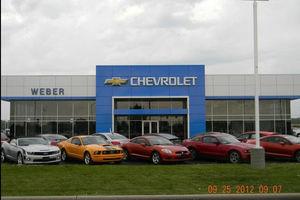 Weber Chevrolet Granite City
