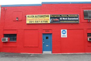 Allen Automotive