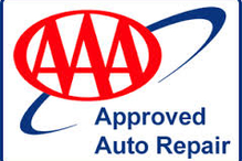 Evans Automotive Service Center - AAA approved auto center, 10% labor discount