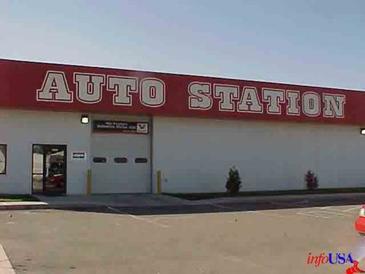 Auto Station