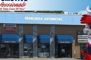 Brunswick Automotive & Mobility Professionals