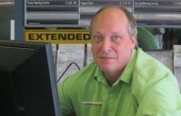 Brunswick Automotive & Mobility Professionals - Dale Westcott (Service Advisor)