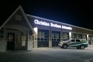 Christian Brothers Automotive - Castle Rock