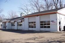 Layman's Service Center