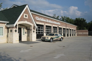 Christian Brothers Automotive - Woodstock