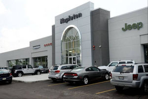 Napleton's Arlington Heights Chrysler Dodge Jeep RAM