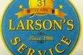 Larson's Service