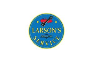 Larson's Service, Inc.