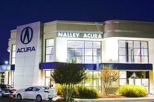 Nalley Acura