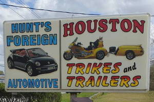 Hunt's Foreign Automotive