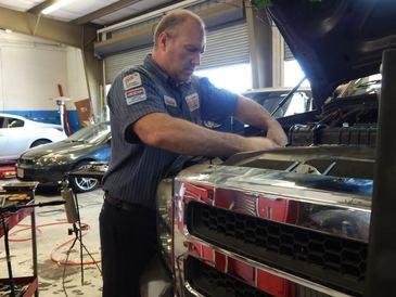 Hi-Tech Car Care