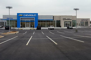 Orr Chevrolet Cadillac of Fort Smith