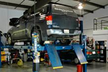 Bron's Automotive, Inc.