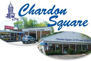 Chardon Square Auto and Body