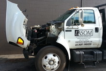 Universal Automotive Services Inc. - From general automotive services, to medium duty truck and fleet accounts, we have your best interests and needs in mind.