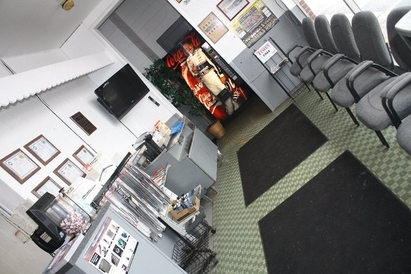 Centerville Service Center, Inc.