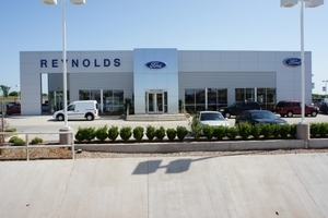 Reynolds Ford Lincoln of Edmond