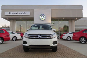 Stone Mountain Volkswagen