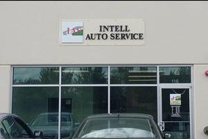 Intell Auto Service
