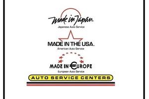 Made in Japan/USA/Europe