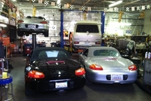 R & D Motorsports - We keep your car safe at night!