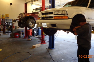 Hangtown Affordable Auto Repair