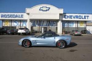 Rosedale Chevrolet