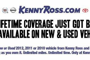 Kenny Ross Ford South