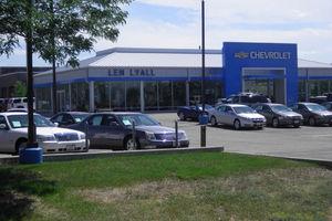Len Lyall Chevrolet