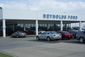 Reynolds Ford of Norman