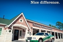 Christian Brothers Automotive West Galleria