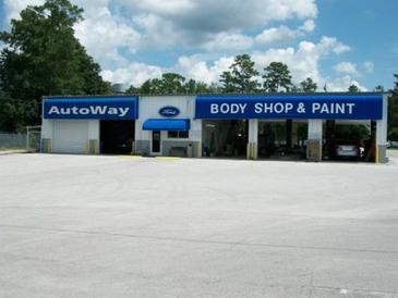 AutoNation Ford Brooksville