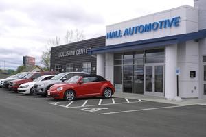Hall Automotive