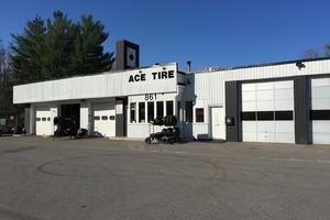 Ace Tire & Auto Center