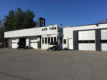 Ace Tire & Auto Center