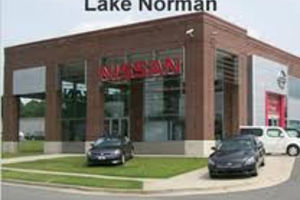 Modern Nissan of Lake Norman