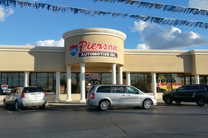 Pierson Automotive
