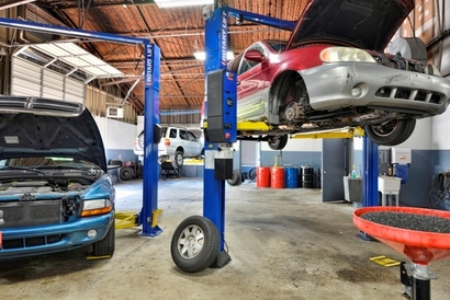 Creech Import Repair, Inc. - We have plenty of space and all the equipment needed to service your vehicle right the first time.
