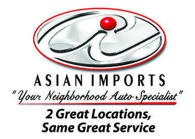 Asian Imports