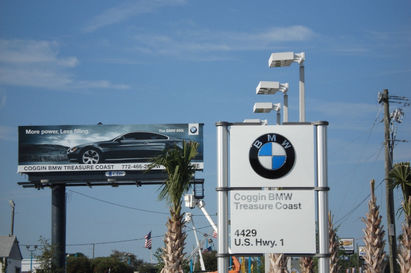 Coggin BMW Treasure Coast