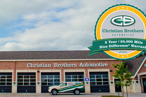 Christian Brothers Automotive - Space Center
