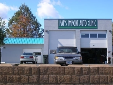 Pat's Import Auto Clinic